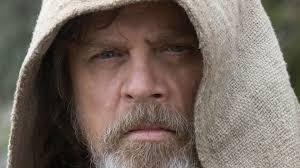 Mark Hamill sugeriu que Luke Skywalker retornasse a franquia Star Wars na forma de um fantasma. - (Imagem: Divulgação/Disney/Star Wars)