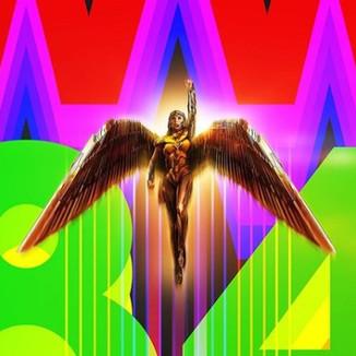 Novo pôster de Mulher Maravilha 1984 é lançado