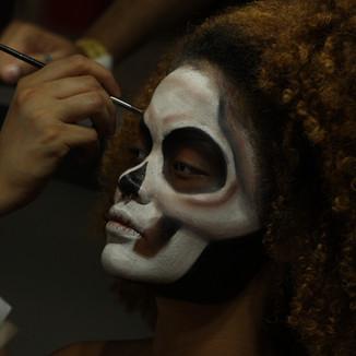 Horror Expo 2019 | Maquiagem: o coração dos personagens de terror
