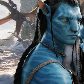Avatar 2 retoma filmagens