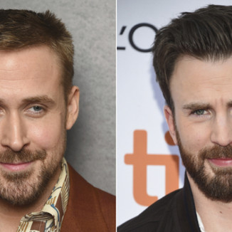 Ryan Gosling e Chris Evans estrelarão em novo filme da Netflix