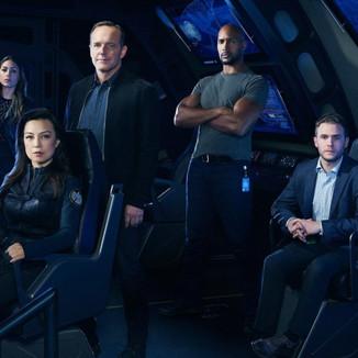 Agentes da S.H.I.E.L.D.: vilão principal da quinta temporada é finalmente revelado