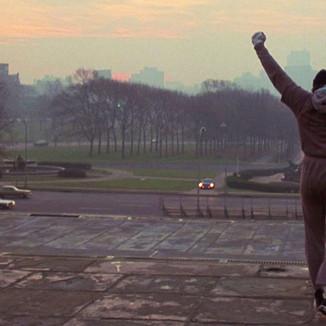 Visão do Fã | Rocky Balboa