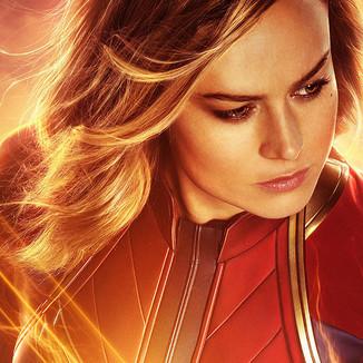 Brie Larson confirma que fez testes para Star Wars e Exterminador do Futuro
