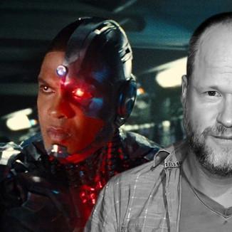 Ray Fisher retirou sua declaração sobre Joss Whedon em Liga da Justiça