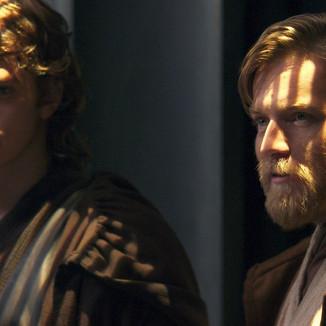 Hayden Christensen pode retornar como Anakin Skywalker