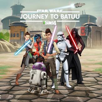 Gamescom 2020   The Sims 4 terá expansão focada em Star Wars