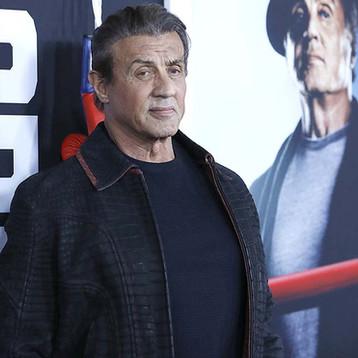 Sylvester Stallone não aparecerá em 'Creed III'