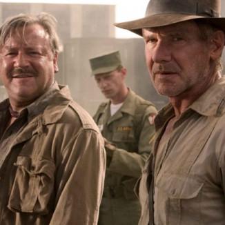 Roteirista de Solo: Uma História Star Wars é contratado para escrever Indiana Jones 5