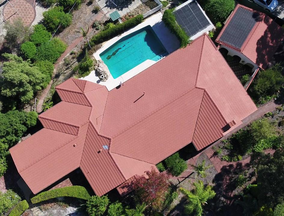 aerial camera drone
