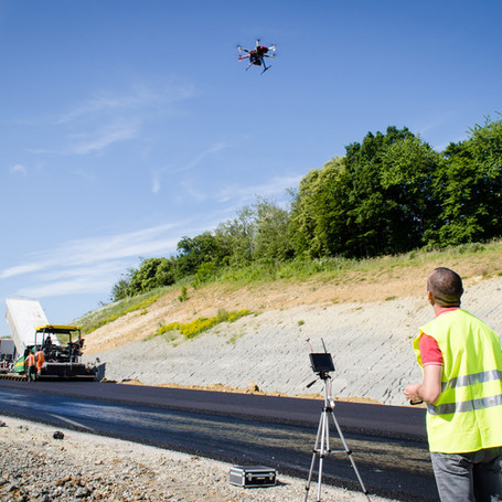 drones for aerial photography