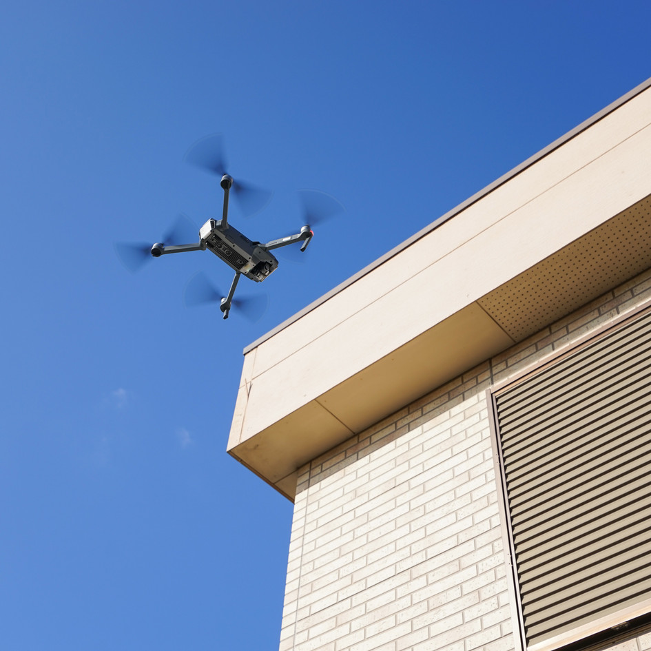 drone aerial services