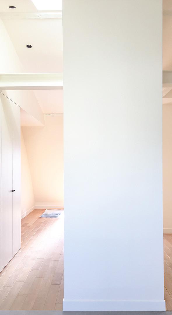 Appartement Martignac