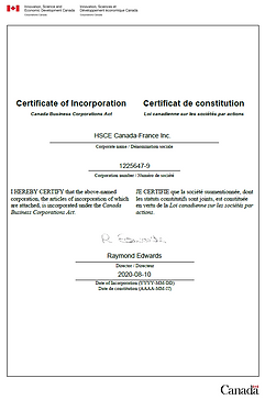 Incorporation HSCE Canada France.PNG
