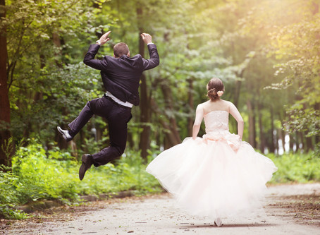 A Mathematical Theory Says the Best Age to Get Married is 26