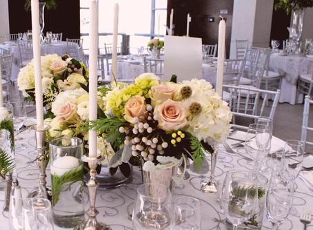 Classically Romantic Wedding at the Aspen Meadows