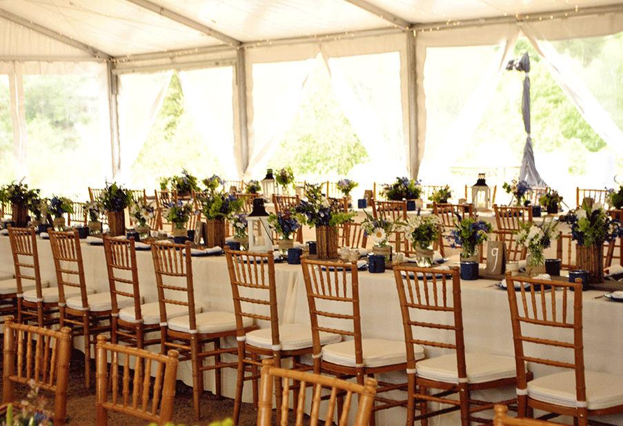 Reception Place Seating