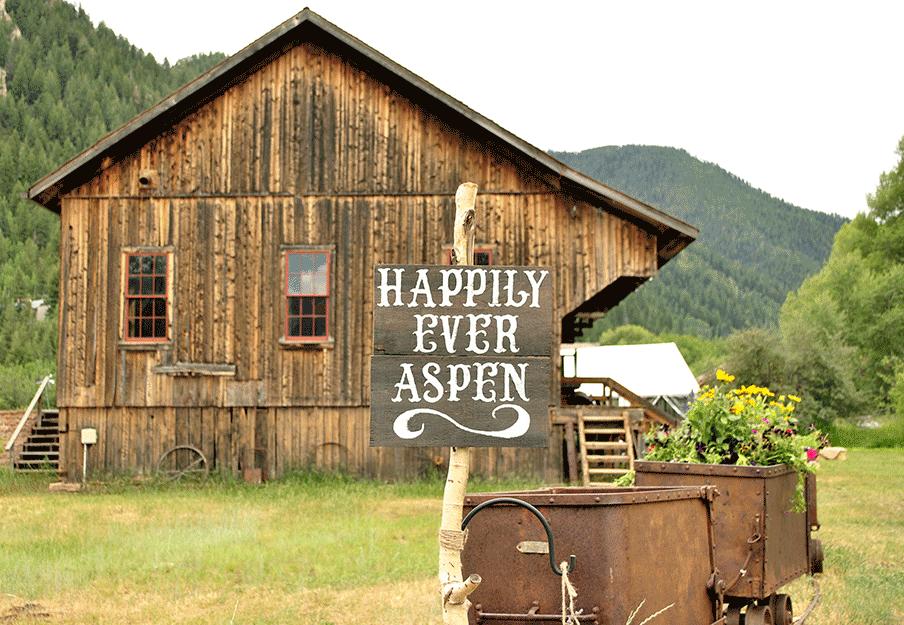Happily Ever Aspen