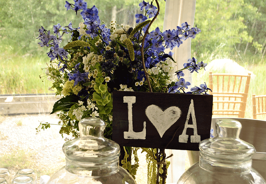 """L """"Hearts"""" A"""