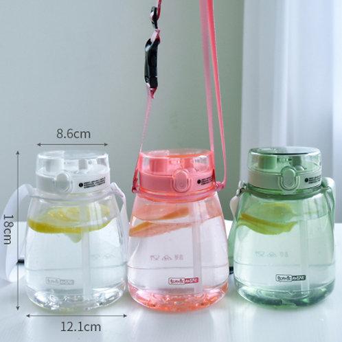 BeanBe Cute 1.3L Dual Way Water Bottle