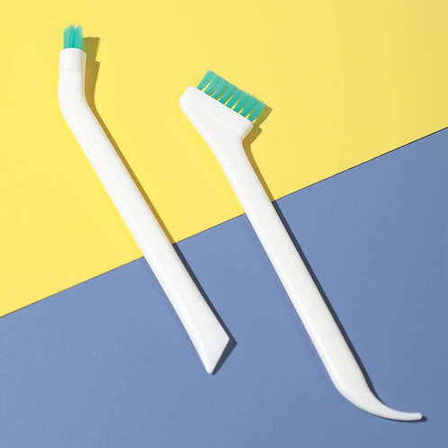 2-in-1 Bottle Cap Cleaning Brush