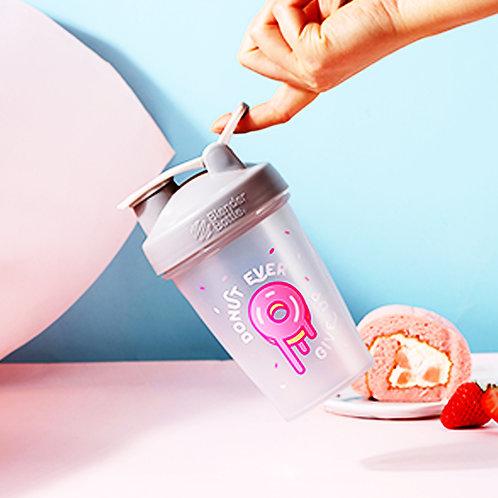 DonutGiveUp Ori Blender Bottle Special Edition