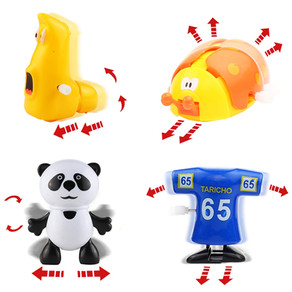 Toy of the Week: Wind up Toys