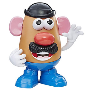 Toy of the Week: Mr. & Ms. Potato Head