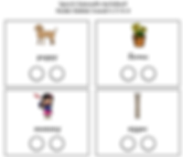 Multisyllable worksheet medial bilabliab sounds.png