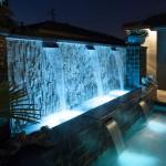 Custom Linear Waterfall
