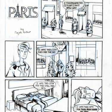 (Fuck) Paris