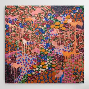 Beneath The Butterflies Wings - AUD$2490