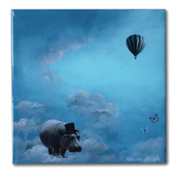 Hector Hippo