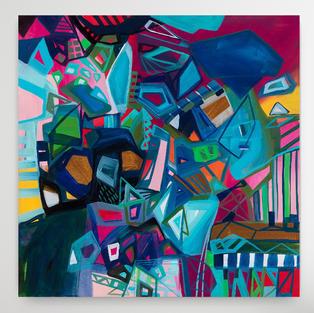 Tanzanite - $400