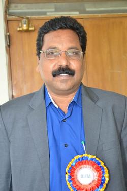 Prof. Mallesh Sankasala