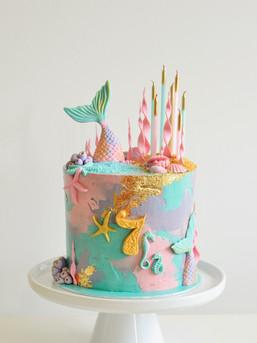 bursdagskake