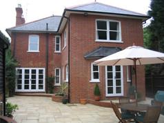 Extension   Windlesham, Surrey