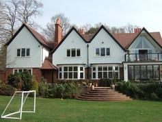 Extension   Sandhurst, Berkshire