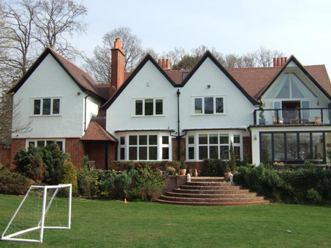 Extension | Sandhurst, Berkshire