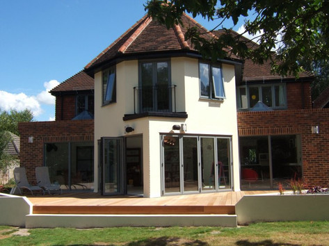 Extension | Ascot, Berkshire