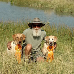 2 Blondes and a Oldman