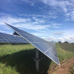 Kigali Solar
