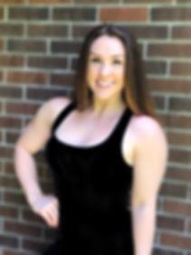 Lauren Meier, Certified Personal Trainer