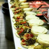 Steak Sandwichs