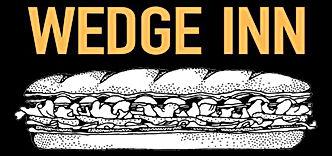 Wedge Inn logo