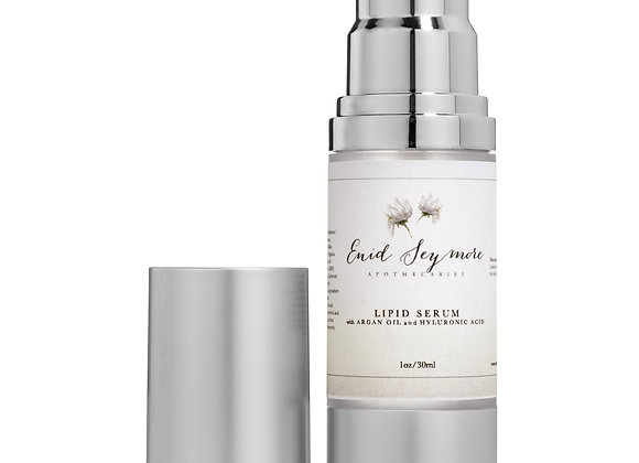 Lipid Serum with Argan Oil and Hyaluronic Acid