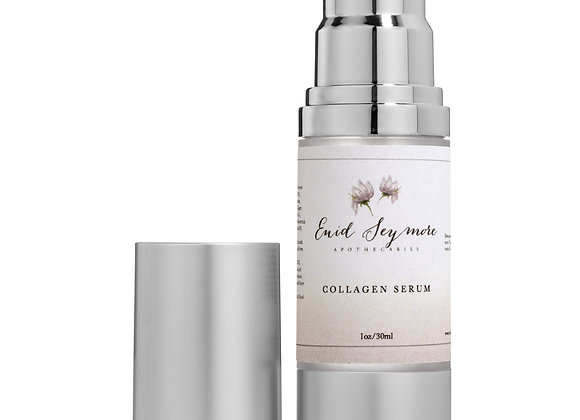 Collagen Serum with Hyaluronic Acid and Vitamin C