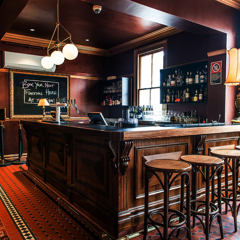 Shakespeare Hotel | 'The Shakey' | Surry Hills | Sydney
