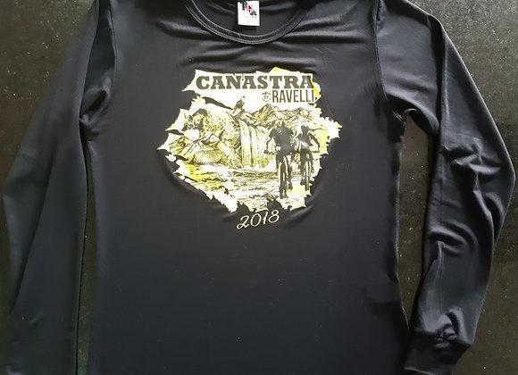 Camisa GP Ravelli 2018 Canastra