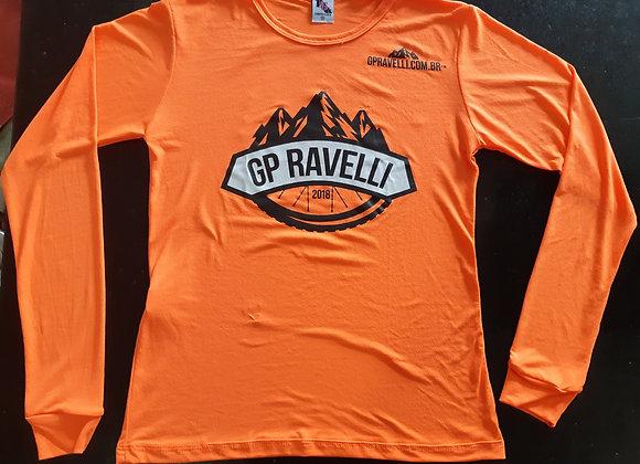 Camisa GP Ravelli 2018 Montanha